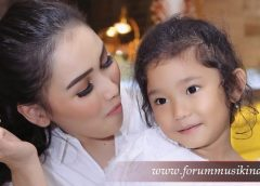 Anak Ayu Ting Ting Membuat Channel Youtube