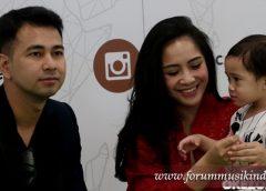 forum musik indo Kemunculan Raffi Ahmad di Panggung Love Festival