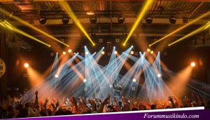 Konser Musik dan Fashion Menjadi Satu