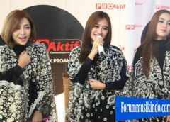 Jelang Ramadan Trio Macan Rilis Lagu Religi
