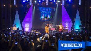 Ramadhan Jazz Tahun 2019 Berjudul Cinta Damai Indonesia