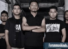 Band Metal Aceh Rilis Judul Baru