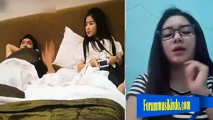 Foto Ifan Seventeen Dengan Wanita Di Ranjang Hits