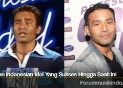 Lulusan Indonesian Idol Yang Sukses Hingga Saat Ini