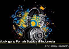 Tren Musik yang Pernah Berjaya di Indonesia