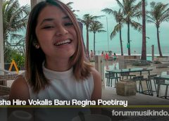Geisha Hire Vokalis Baru Regina Poetiray