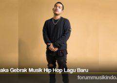 Nayaka Gebrak Musik Hip Hop Lagu Baru