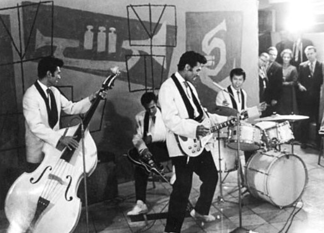 Fakta The Tielman Brothers Band Indonesia Yang Melegenda