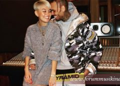 Overdose Agnes Monica dan Chris Brown
