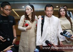 forum musik indo Jerinx SID Bikin Ashanty Marah