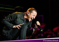 Persyaratan Menjadi Vocalis Linkin Park