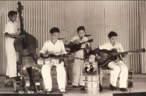 Fakta The Tielman Brothers Band Indonesia Yang Melegenda